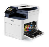 Xerox WorkCentre 6515/DNI - Impact Technology Systems