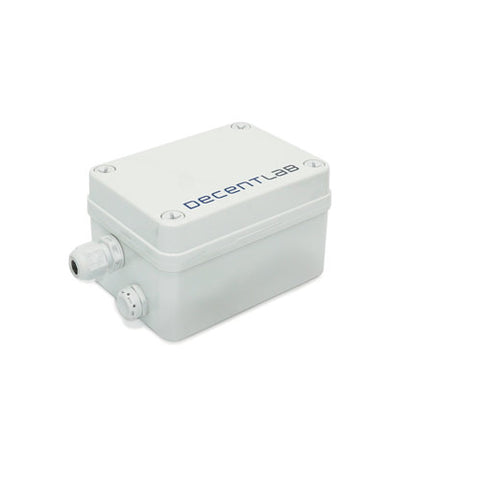 Analog or Digital Sensor Device for LoRaWAN® - IT Solutions, Denver Colorado