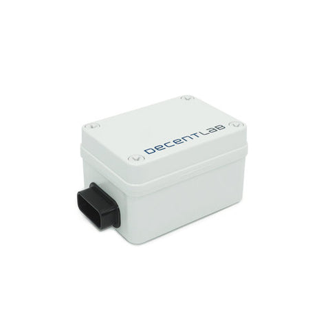 CO2, Temperature, Humidity and Barometric Pressure Sensor for LoRaWAN® - Impact Tech Systems
