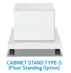 Cabinet Type-S - Impact Tech Systems