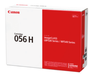 Canon 056 H Toner Cartridges, High Yield - IT Solutions, Denver Colorado