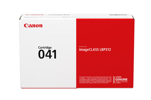 Canon 041 H Toner Cartridge - Impact Technology Systems