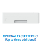 Cassette Unit-PF-C1 - Impact Technology Systems