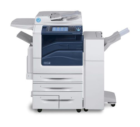 Xerox WorkCentre C7855 (Certified Pre-Owned) - Impact Technology Systems