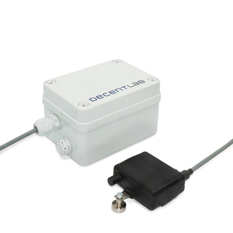 Strain / Weight Sensor for LoRaWAN® - IT Solutions, Denver Colorado