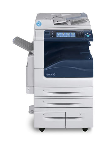 Xerox WorkCentre EC7856 - IT Solutions, Denver Colorado