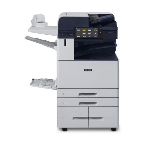 Xerox AltaLink B8170 / H2 - IT Solutions, Denver Colorado