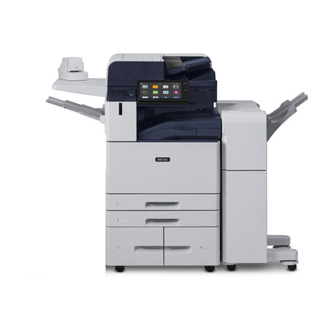 Xerox AltaLink C8135 / H2 - IT Solutions, Denver Colorado