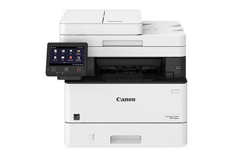 Canon imageCLASS MF448dw Multifunction Monochrome Laser Printer - Impact Technology Systems