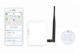 Wireless Occupancy / Light / Temperature Sensor - Netvox - Impact Tech Systems