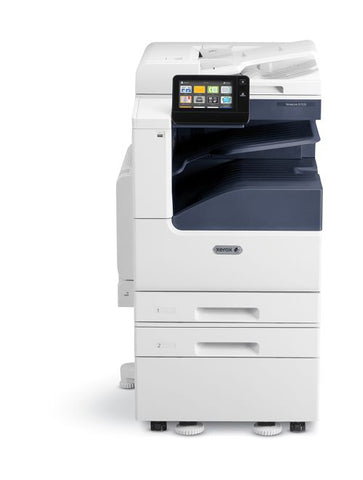 Xerox VersaLink B7025/SM2 - IT Solutions, Denver Colorado