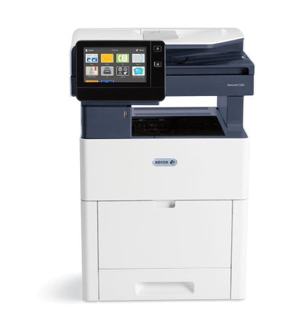 Xerox VersaLink C505/X - IT Solutions, Denver Colorado