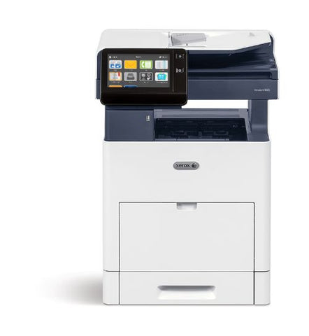 Xerox VersaLink B605/S - IT Solutions, Denver Colorado