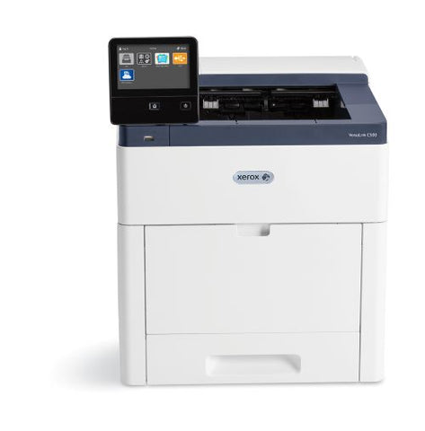 Xerox VersaLink C500/DN - IT Solutions, Denver Colorado