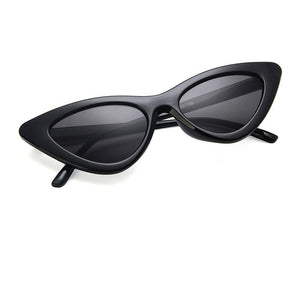 Vintage Retro Cat eye sunglasses. What's not to love? - Fashionsarah