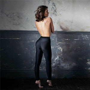 Slim Hip Yoga Pants! - Fashionsarah