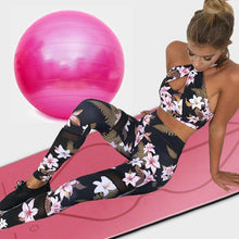 Load image into Gallery viewer, Fitness Floral Set - Fashionsarah.com