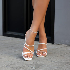 2020 New Gladiator Sandals - Fashionsarah