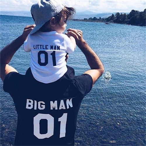 Big Man Matching! - Fashionsarah