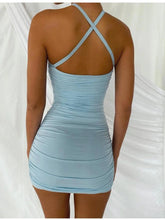 Load image into Gallery viewer, Sheath Bandage Dress