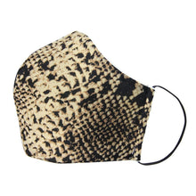 Load image into Gallery viewer, Fashion Leopard Mask - Fashionsarah.com