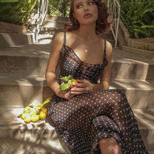 Load image into Gallery viewer, Summer Mesh Dress.Hard to resist! - Fashionsarah