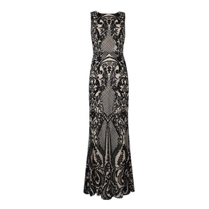 Celebrity Maxi Dress. - Fashionsarah.com