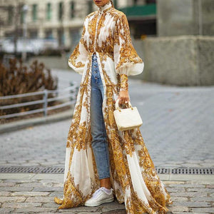 Luxurious Vintage Outfit! - Fashionsarah