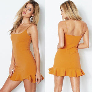 Femme mini Dress