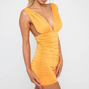 Sexy Bodycon Mini Dresses - Fashionsarah