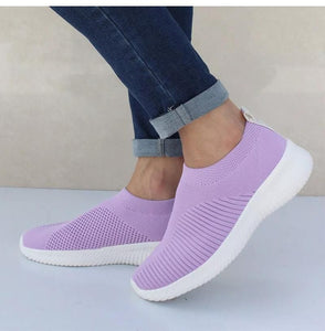 Smooth Sock Shoes.