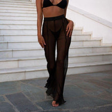 Load image into Gallery viewer, Summer Fashion, Sexy Wide Trousers. - Fashionsarah