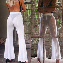 Load image into Gallery viewer, Summer Wide Trousers - Fashionsarah.com