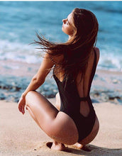 Load image into Gallery viewer, Sexy Backless Monokini