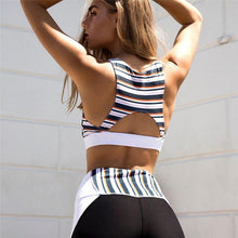 Load image into Gallery viewer, Sexy Elastic Fitness Set.We Love it! - Fashionsarah