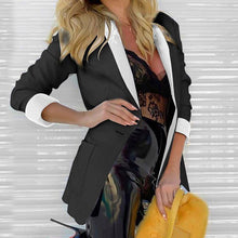 Load image into Gallery viewer, Blazers Office Ladies & Plus Sizes - Fashionsarah