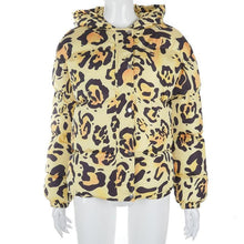 Load image into Gallery viewer, Fall Fashion Winter Leopard Outfit - Fashionsarah.com