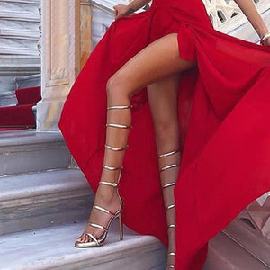 Goddess High Heels! - Fashionsarah.com