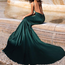 Load image into Gallery viewer, We love Backless Dress! - Fashionsarah