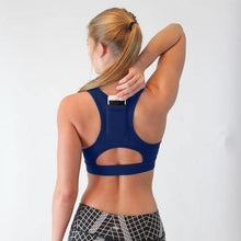 Load image into Gallery viewer, New Push Up Yoga Top! - Fashionsarah