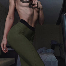 Load image into Gallery viewer, Slim Hip Yoga Pants! - Fashionsarah