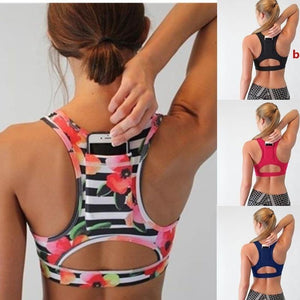 New Push Up Yoga Top! - Fashionsarah