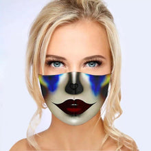 Load image into Gallery viewer, New Costume Masks - Fashionsarah.com