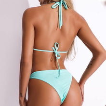 Load image into Gallery viewer, Rhinestones Bikini - Fashionsarah.com