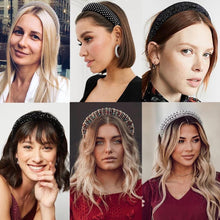 Load image into Gallery viewer, Bohemian Crystal Headbands