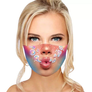 New Costume Masks - Fashionsarah.com