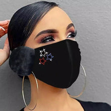 Load image into Gallery viewer, Women Earmuff Masks