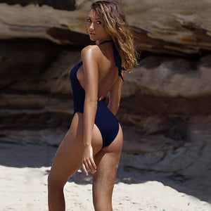 Monokini High Cut. You can't go wrong with any of these. - Fashionsarah