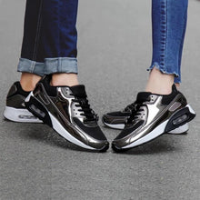 Load image into Gallery viewer, Ladies Soft Sneakers. - Fashionsarah