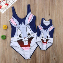 Load image into Gallery viewer, Cartoon Bunny Cute Matching! - Fashionsarah